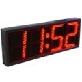 CMT-DP01 Clock and Temperature Display ป้ายแสดงเวลาและอุณหภูมิ