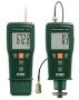 461880: Vibration Meter + Laser/Contact Tachometer เครื่องวัดควา