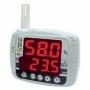 8809 Temperature/Humidity Datalogger Kit with USB interface