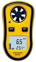 AN90 เครื่องวัดความเร็วลม อุณหภูมิ Pocket Thermo-Anemometer