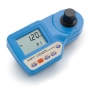 Chlorine, Ultra High Range Free, Portable Photometer HI96771C