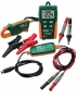 DL150: True RMS AC Voltage/Current Datalogger