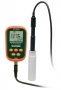 DO700 : 9-in-1 Meter with Lab Performance DO,pH, mV, Conductivit