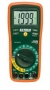 EX411: 8 Function True RMS Professional MultiMeter