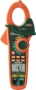 EX623: 400A Dual Input AC/DC Clamp Meter + NCV + IR Thermomete