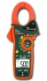 EX820: 1000A True RMS AC Clamp Meter with IR Thermometer