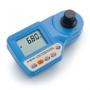 Free and Total Chlorine Photometer HI96734C