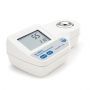 HI96803 Digital Refractometer for Sugar Analysis Glucose