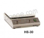 HS-30 Analog Hot Plate Magnetic Stirrer : Plate Size 30x30cm
