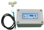 PM-2: External In-Line TDS Purity Monitor