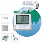 S500-TH Temperature Humidity Datalogger with SMS Aleart