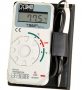 TM-1: Industrial-Grade Digital Thermometer