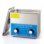 VGT-1740QT เครี่องล้างความถี่สูง Ultrasonic Cleaner with Heater