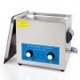 VGT-2013QT เครี่องล้างความถี่สูง Ultrasonic Cleaner with Heater