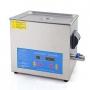 VGT-2013TD เครี่องล้างความถี่สูง Ultrasonic Cleaner with Heater