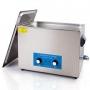 VGT-2127QT เครี่องล้างความถี่สูง Ultrasonic Cleaner with Heater