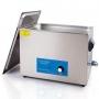 VGT-2127T เครี่องล้างความถี่สูง Ultrasonic Cleaner with Heater