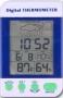 เครื่องวัดสภาพอากาศ เครื่องวัดอุณหภูมิ ความชื้น AMT-110 เครื่องว