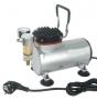 ปั้มสูญญากาศ Oilless Vaum Pump AS20-1