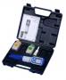 เครื่องวัดกรด ด่าง Temp / PH meter Waterproof AMT01